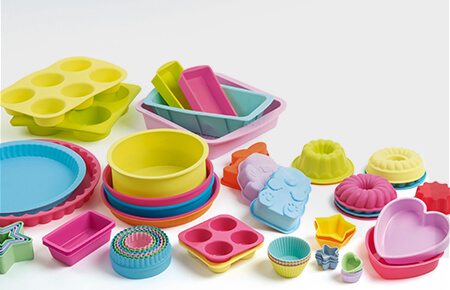 Kitchenware - Homepage box