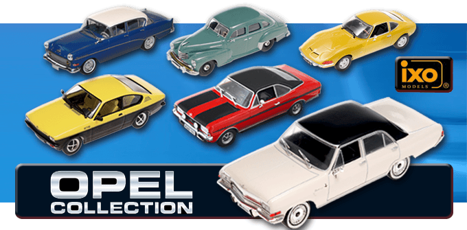 Opel Collection