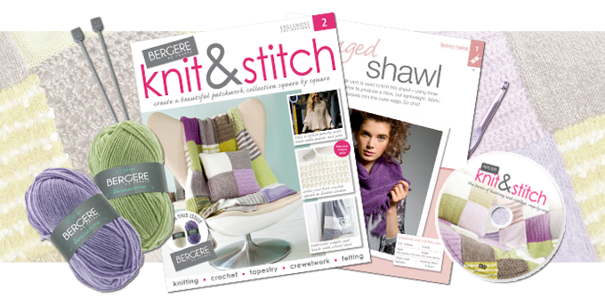 Knit & Stitch Collection