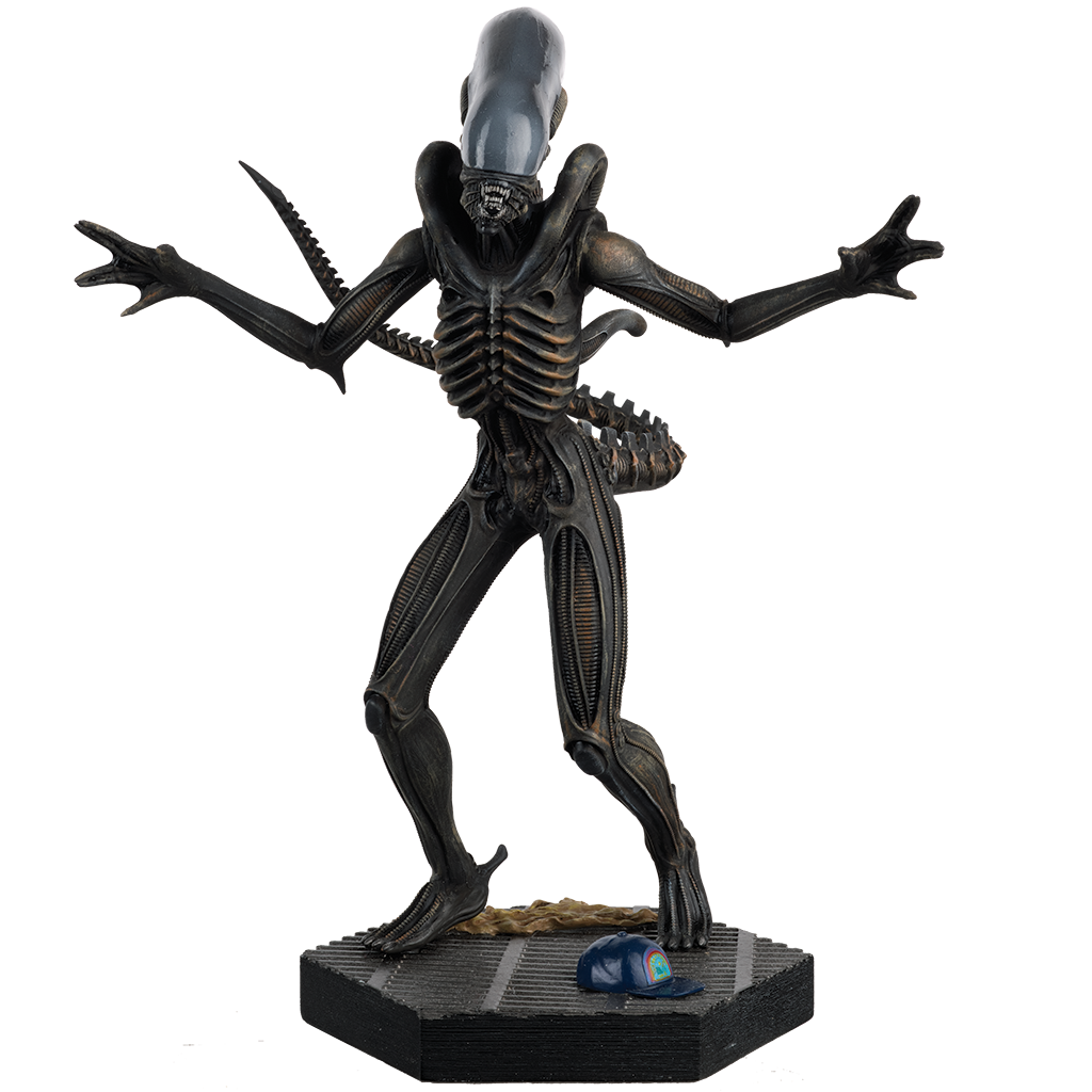 Alien and Predator Official Figurine Collection | Sci-Fi ...