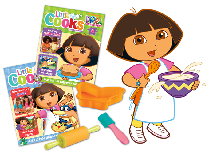 Little Cooks Collection