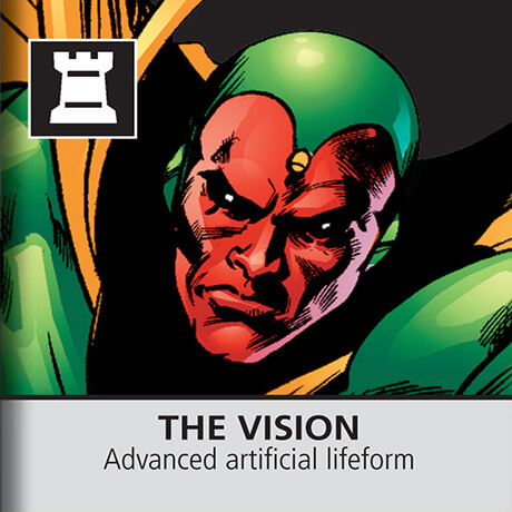 Marvel Chess Vision