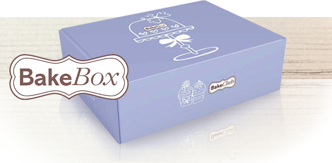 The Bake Box