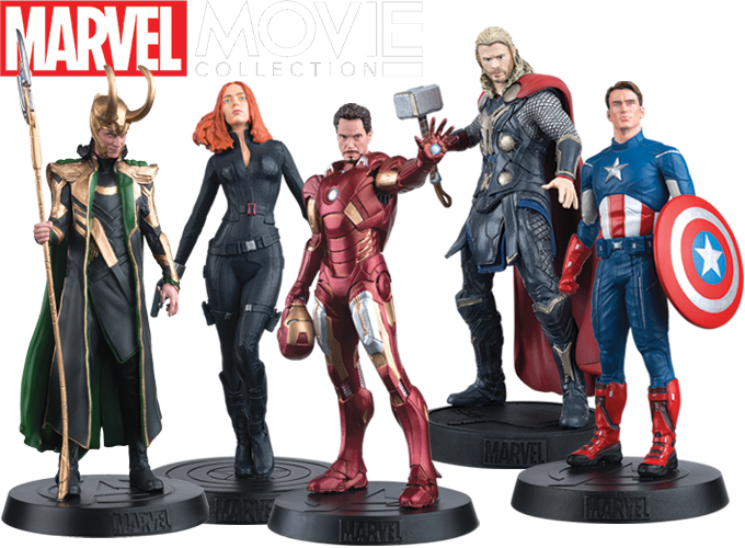 Marvel Movie Collection